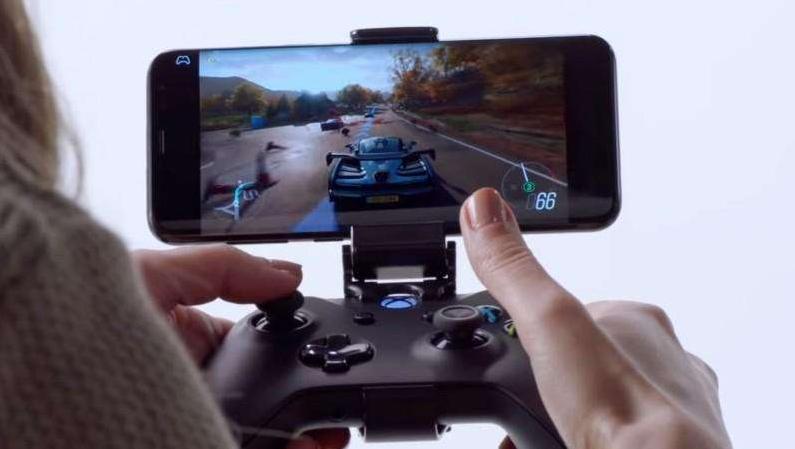 靠谱云游戏:用一部手机玩转大厂游戏